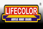 Lifecolor, Farbsets