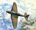 IL-2M3 Ground attack aircraft in 1:32