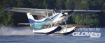 Cessna 150 Floatplane in 1:48