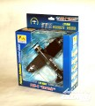 Chance Vought F4U-4 VMF-323 USMC in 1:72