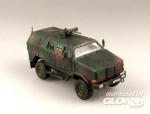 ATF Dingo 1 - Bundeswehr, Germany in 1:72