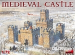 Medieval Castle in 1:72