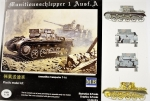 Munitionsschlepper I Ausf. A in 1:35