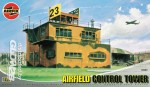 Airfield Control Tower in 1:76
