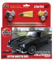 Aston Martin DB5 Medium Einsteiger-Set in 1:32